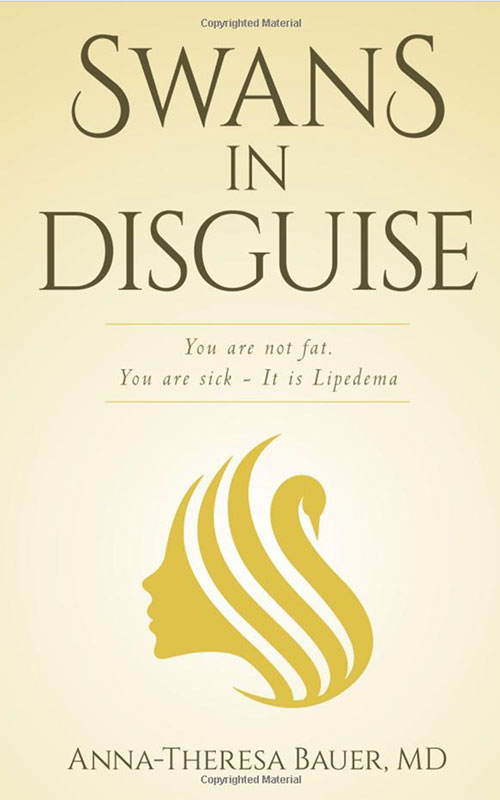 swans in disguise Buch von Dr. Lipp